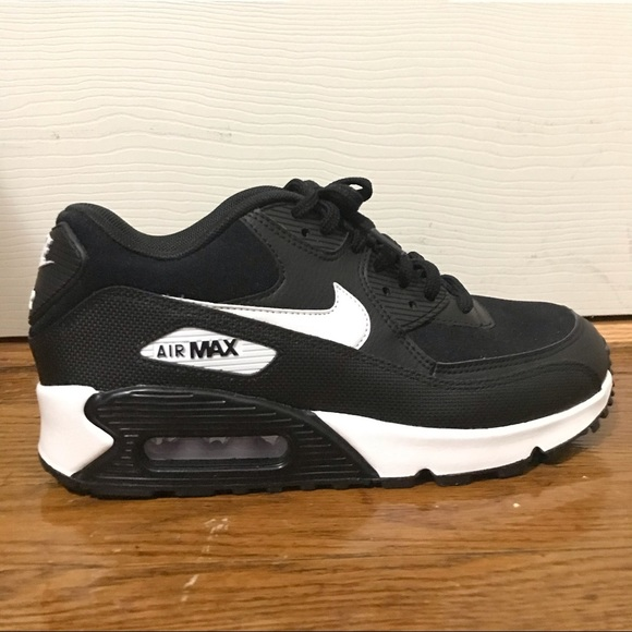 Women's NIKE Air Max 90 OG Black, New